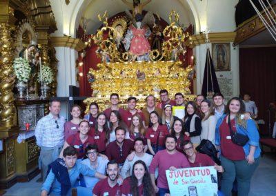 Grupo Joven VI encuentro 2019